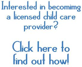 child care homes